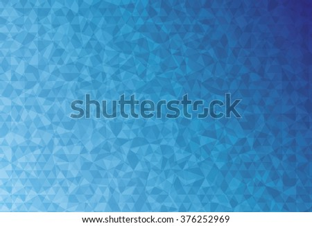 blue background and texture. abstract design, background template design