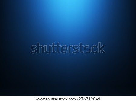 Shutterstock Blue background - Vector