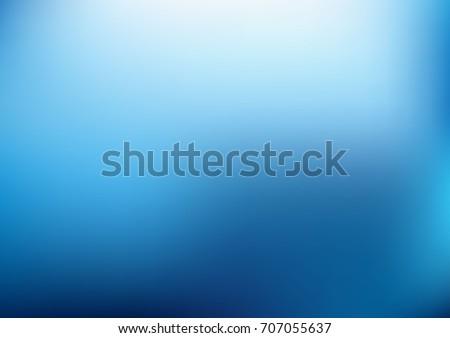 blue dark blue black abstract background blur gradient