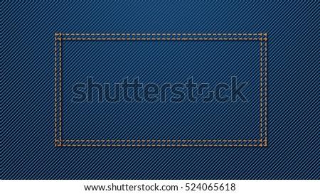 blue denim background 02