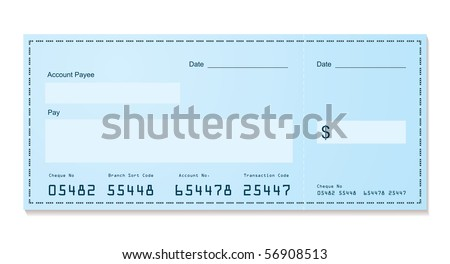 how to understand business cheque account