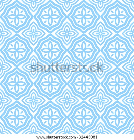 background patterns pictures. blue east patterns on a