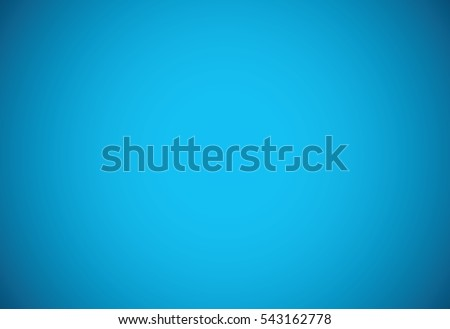 Blue gradient background