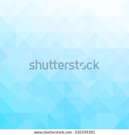 stock-vector-blue-grid-mosaic-background-creative-design-templates