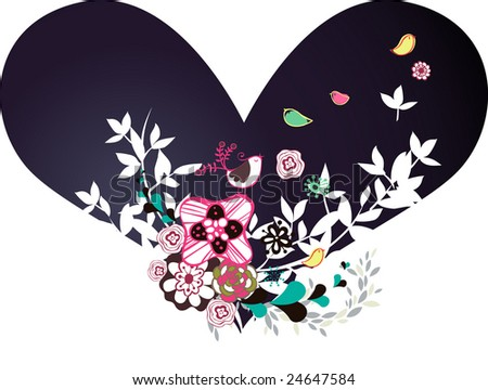 wallpaper heart shape. blue heart shape wallpaper