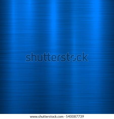 blue metal technology