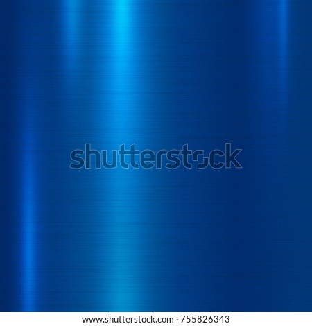 stock-vector-blue-metal-texture-background-vector-illustration