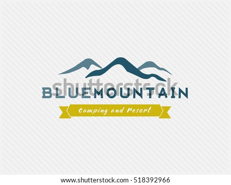 blue mountain camping and resort
