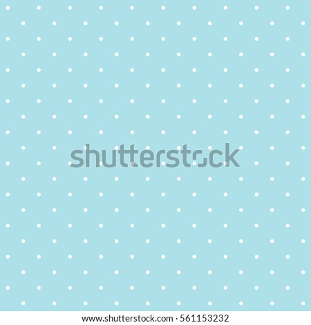 stock-vector-blue-polka-dot-pattern-vector-design
