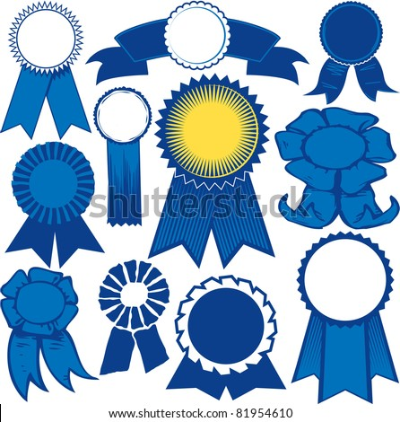 Blue Ribbon Collection