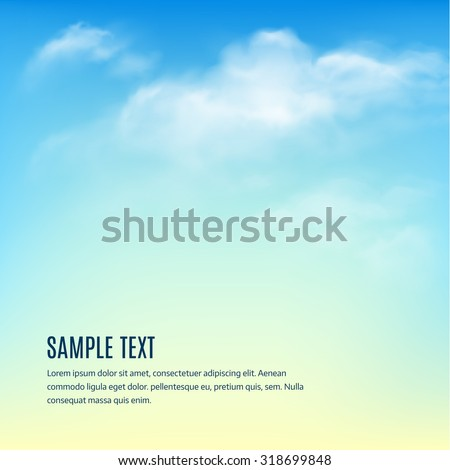 stock-vector-blue-sky-with-clouds-vector-background-eps