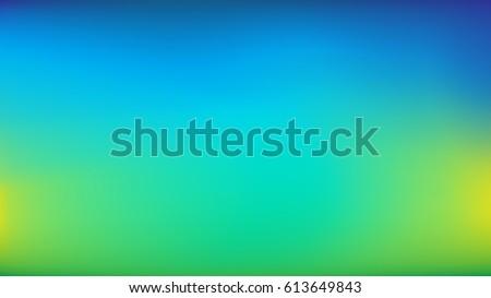 bluish green background