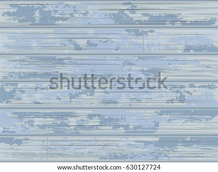 blue wood timber flooring or