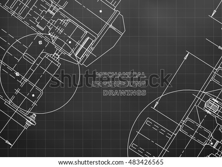 blueprints mechanics cover