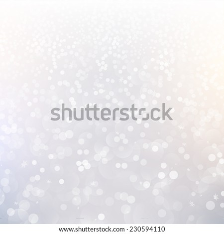 stock-vector-blurred-christmas-lights-for-xmas-holiday-design-abstract-vector-illustration-with-snowflakes-and