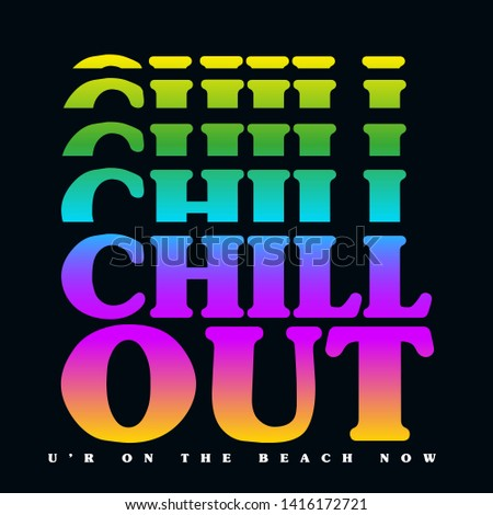 boded colorful slogans, fashion slogans for your works