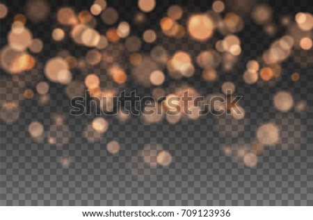 stock-vector-bokeh-lights-effect-isolated-on-transparent-background-vector-christmas-glowing-yellow-and-orange