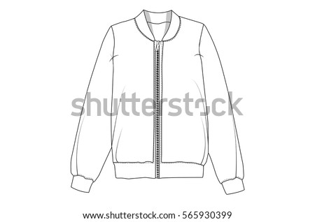 Royalty Free Stock Photos And Images Bomber Jacket Hqstockphotos Com