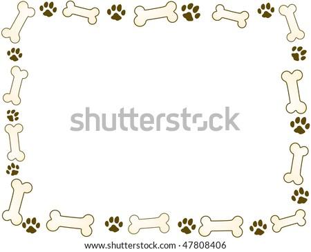 Pet Frames - Download Free Vector Art, Stock Graphics & Images