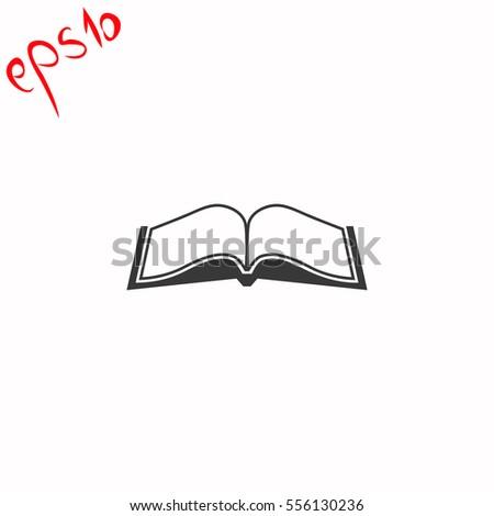book grey icon