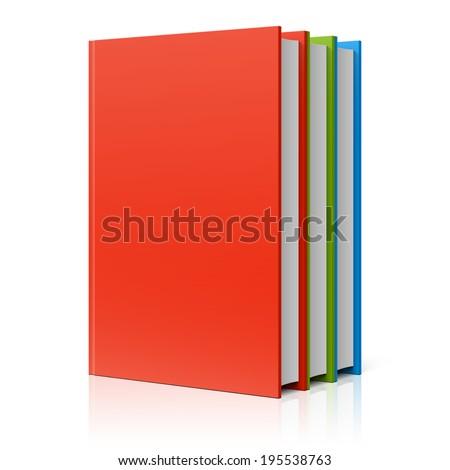 books row vector