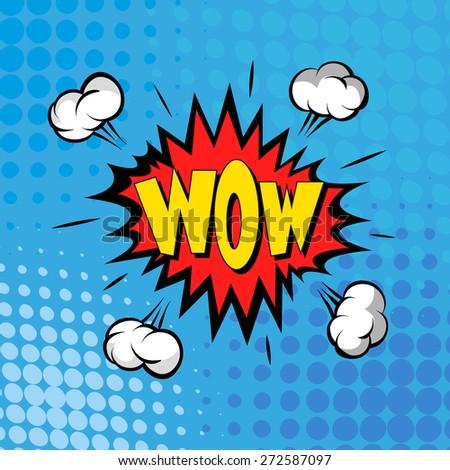 boom comic book explosionhand