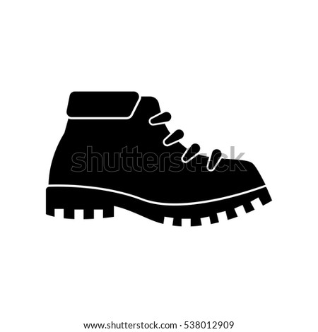 boot boots icon vector