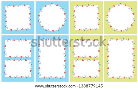 Border frame background worksheet background border  or background frame border background frame wallpaper worksheet border  vector  #1388779145