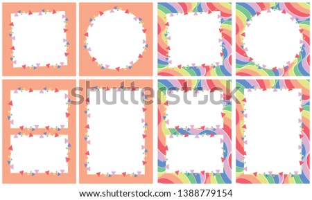 Border frame background worksheet background border  or background frame border background frame wallpaper worksheet border  vector  #1388779154