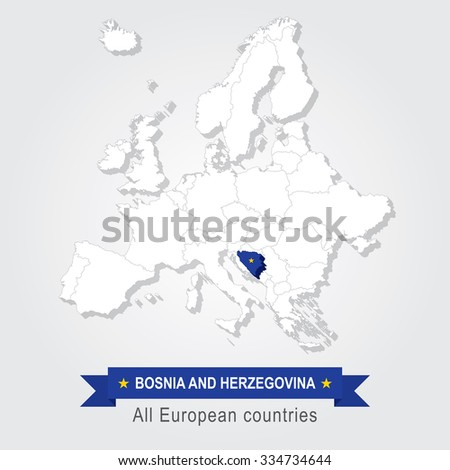 bosnia and herzegovina europe