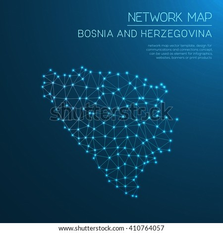 bosnia and herzegovina network