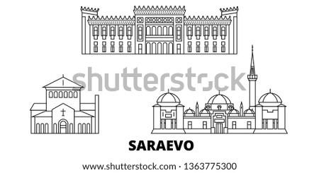 bosnia and herzegovina  saraevo