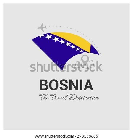 bosnia the travel destination
