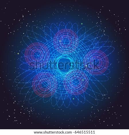 boson higgs  quantum mechanics