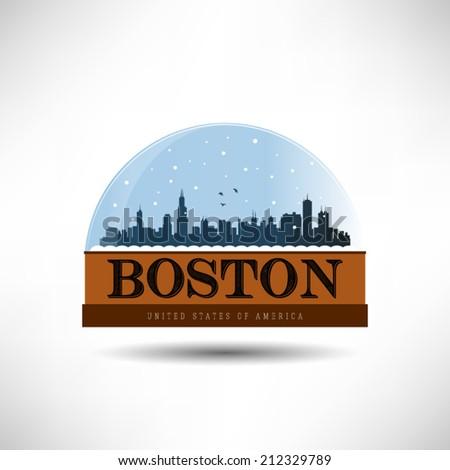 boston  united states of