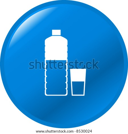bottled water button