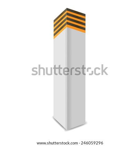 boundary postvector