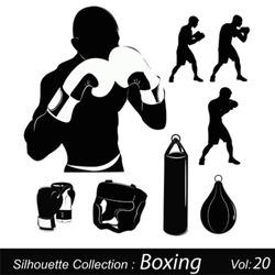 Box and boxing