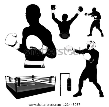 box and boxing