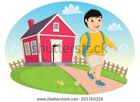Free Leaving House Cliparts, Download Free Clip Art, Free Clip Art on  Clipart Library