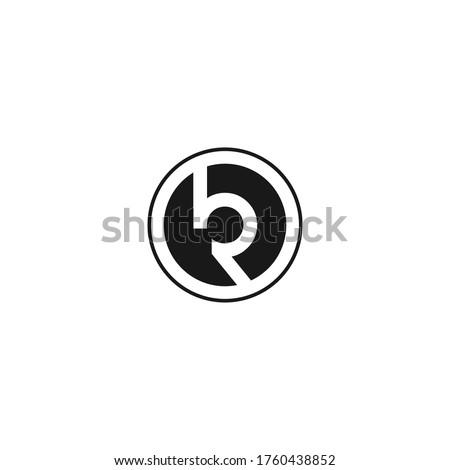 br or rb letter designs for