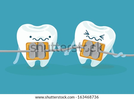 Brace Teeth Clipart Braces Teeth