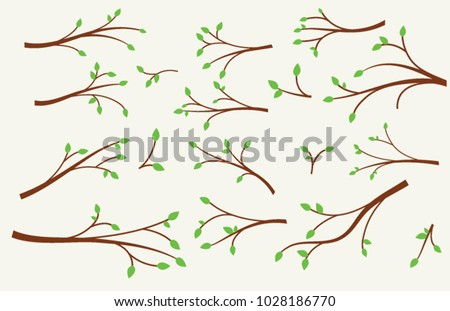 branches vector images