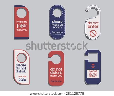 brand identity elements  door