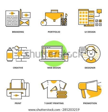 branding  corporate identity