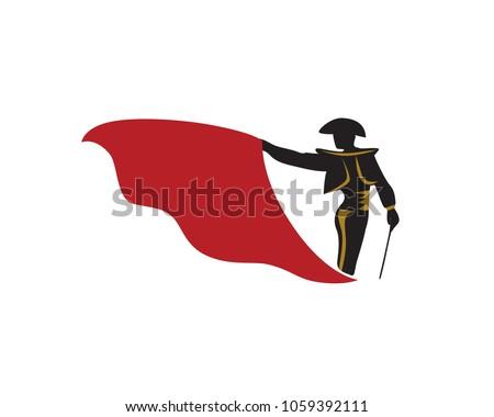 Matador Stock Illustration - Download Image Now - iStock