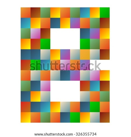 how to address a letter to an inmate bravo logo vector eps seeklogo 22234 | stock vector bravo letter rainbow colorful sparkling vector illustration 326355734
