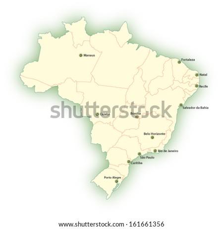 brazil football 2014 host