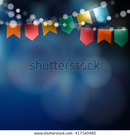brazilian june party festa