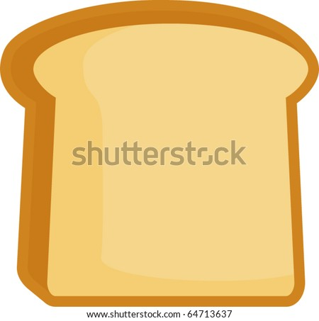 Slice Of Bread Clipart Images & Pictures - Becuo